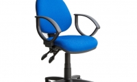 Operator's chair, with arms